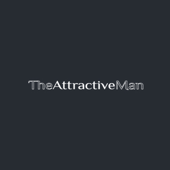 The Attractive Man's Photo